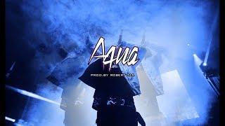 """Aqua"" Trap/New School Instrumental Beat [FREE]"