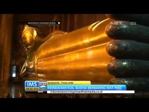 IMS – Beberapa wisata menarik di Bangkok