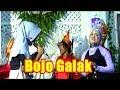 TEMBANG JAWA BOJO GALAK - Oklik Melayu Kanjeng | OM. Kanjeng Kabunan Njero Ngisor Greng