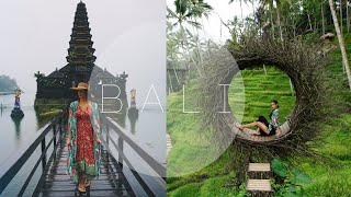 Bali Travel Vlog 2019 | Stephanie Simonsen