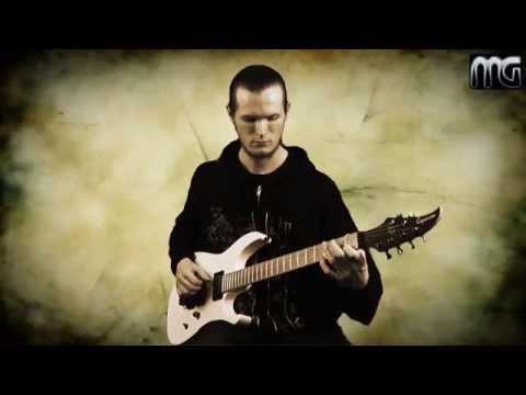 Militant Guitars EP.4 Caparison Dellinger VS Caparison MJR Dellinger( Michael Romeo signature)