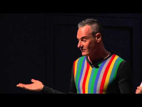 Eric Robison: The Unconventional Journey at TEDxSeattleU
