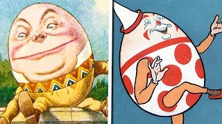 The Messed Up Origins of Humpty Dumpty | Fables Explained - Jon Solo