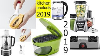 Top 10 Kitchen Gadgets On Amazon Put to The Test 2019|Kitchen Products
