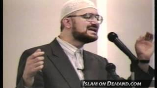 The Islamic Standard is the Basis For Comparison - Munir El-Kassem