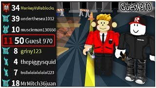THE BEST GUEST EVER TO PLAY ROBLOX ASSASSIN!!