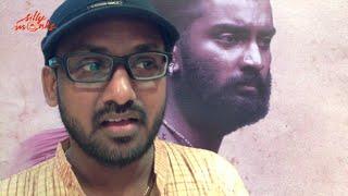 Aarohanam - 'Aadukalam' Editor Kishore TE  In A Critical Condition