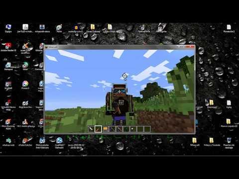 Minecraft   Rivals Rebels Mod 1.6.2 y 1.5.2: instalación y pequeña review en español