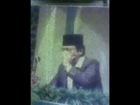 Muhammad Zainul Arifin Ridwan Lubis-Musabaqah Tilawatil Quran DKI Jakarta 1983.wmv