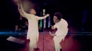 KINGJAMES FT CHRIS MORGAN - (EEEYEA) New Nigerian Gospel Music 2013