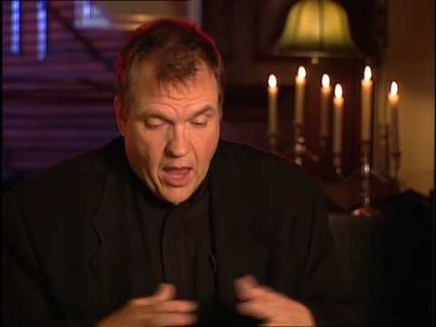 Meat Loaf On The Rocky Horror Show - Part 2
