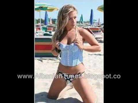 Bukuria Shqiptare - Femra VIP nga Shqiperia e Kosova