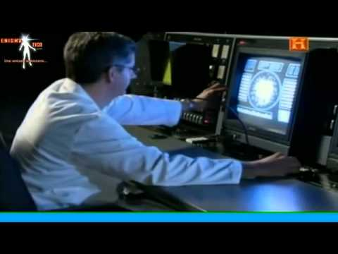 Ingenieria Extraterrestre [Documental History Channel]