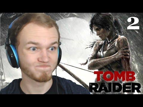 Let's Play Tomb Raider | Part Two