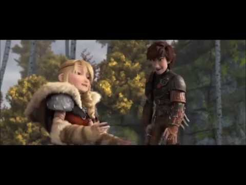 Astrid has changed. A LOT! (spoilers!)