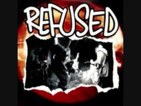 Refused - Coup Dtat