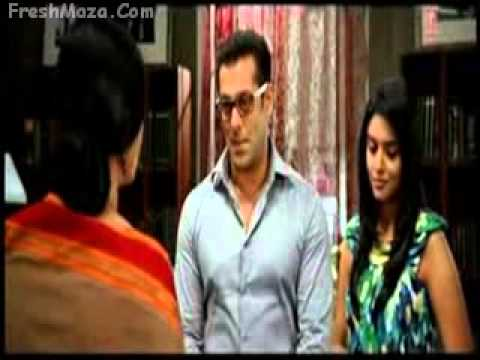 Salman And Asin's Hindi Movie Ready 's 1st Look video