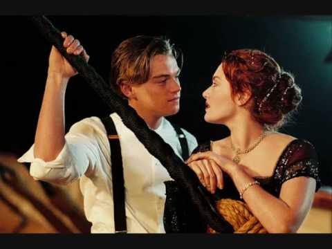 Titanic  song  my Heart Will Go On (piano instrumental)