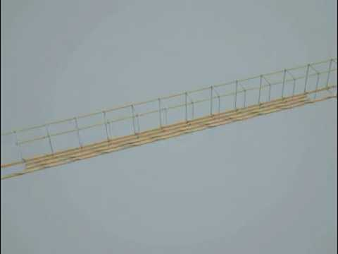 3D Animation of a Reinforced Concrete Beam and Slab