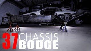 Worst Lotus Esprit chassis bodge // SOUP Classic Motoring E.37