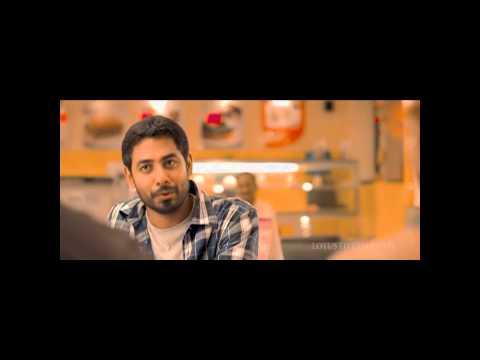 Best Scene  Maalai Pozhuthin Mayakathile video