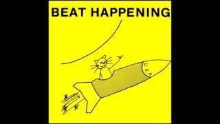 beat happening - beat happening (full album)