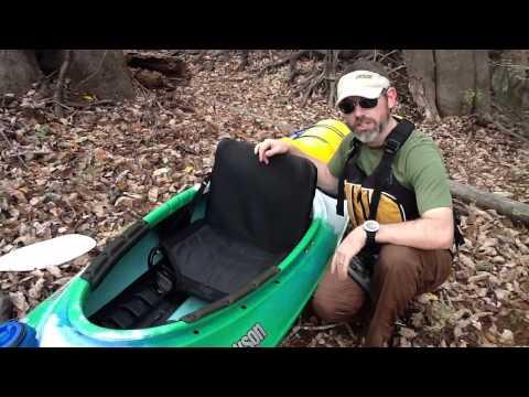 Jackson Kayak Ibis Elite Seat