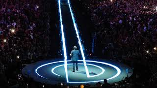 U2 - Summer Of Love - Pride (20/10/2018 Manchester Arena)