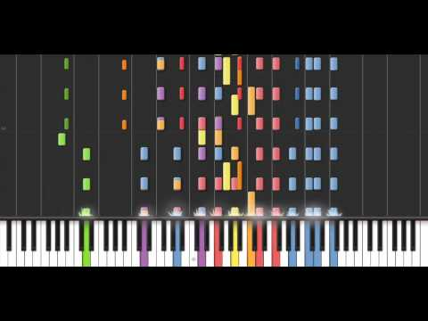 How to Play Sparks Fly by Taylor Swift piano cover and tutorial