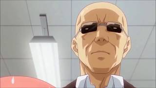 Best Funny Awkward Anime Moments #1
