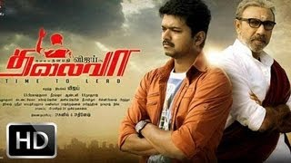 Thalaiva - Tamil Full Movie Thalaiva Review |Vijay, Amala Paul