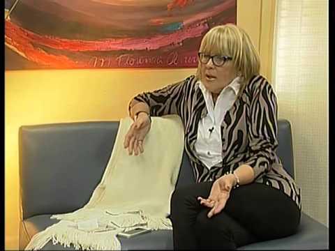 Lic Carolina Goldman en A Puertas Abiertas 30-08-14 Bloque 2