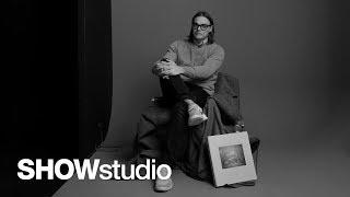 In Fashion: Mario Sorrenti talks art, nudes and Kate Moss