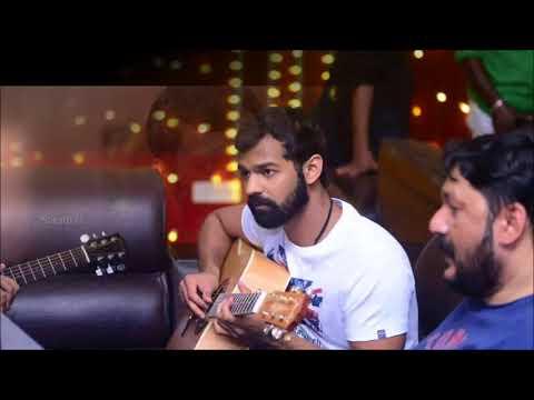 Mizhiyoram nananjozhukum... | Aadhi Movie | Pranav Mohanlal