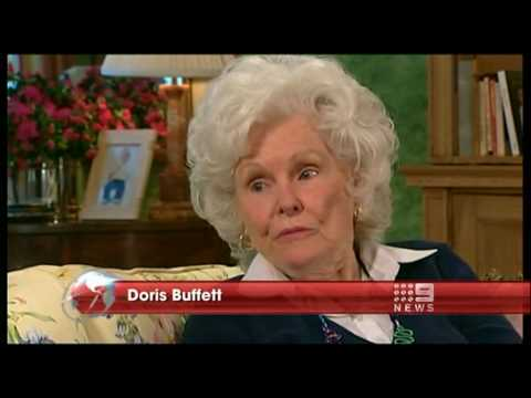 Doris Buffet- Philanthropist Billionaire