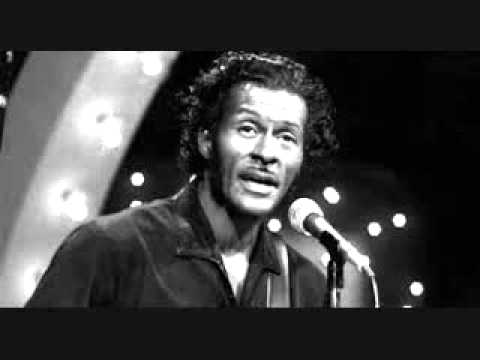 Chuck Berry - Sweet Little Rock
