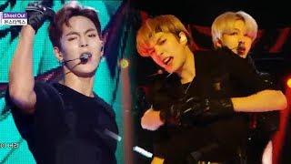 Hot Monsta X Shoot Out 몬스타엑스 Shoot Out Show Music Core 20181117