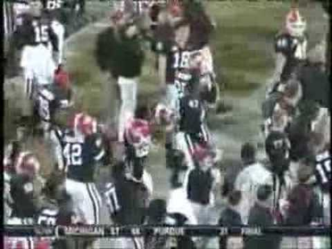 Georgia Bulldogs Football 2007 Video