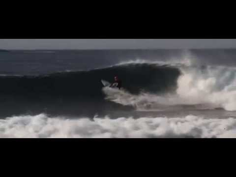 Protest Pin It - Perfect Waves - Episode 2 - Sardinia, Italy