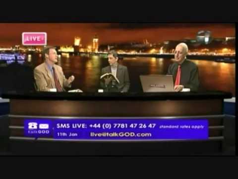 Live Christian TV Show Gets Rickrolled