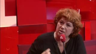 """Véronique Genest: """"Je trouve que TPMP a mal tourné, c'est devenu méchant"""" - RTL - RTL"""