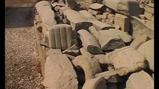 Запретные темы истории: Технологии богов (3 серия)
