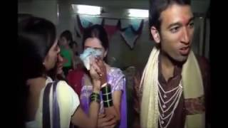 Ladachi hi Lek-Superhit Marriage Song-Playback Singer Dr. Ravi Terkar