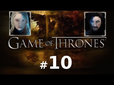 Sexy Cripples: Game of Thrones Season 3 - Recap #10