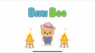 Best Toddler Game: Bimi Boo - Baby Games