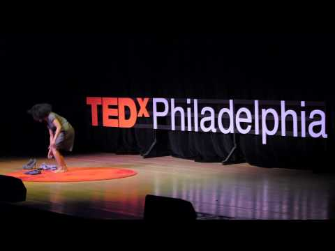Do you value the shirt on your back? | Dom Streater | TEDxPhiladelphia
