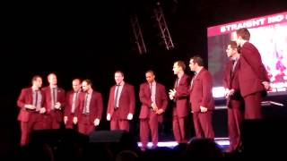 Watch Straight No Chaser Back Home Again In Indiana video