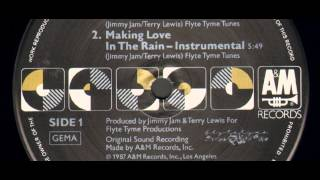 Herb Alpert Making Love In The Rain Instrumental Produced By Jimmy Jam Terry Lewis