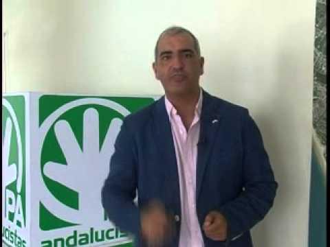 Respuesta del PA a la campaña de CIU contra Andalucía