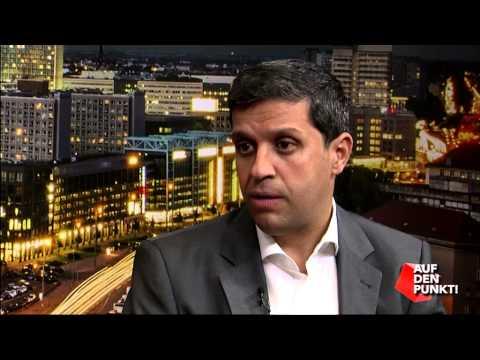Auf den Punkt! mit Raed Saleh - Teil 2